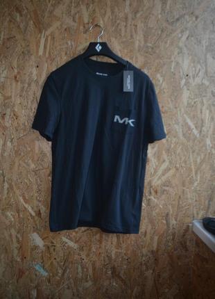 Новая футболка michael kors (m)