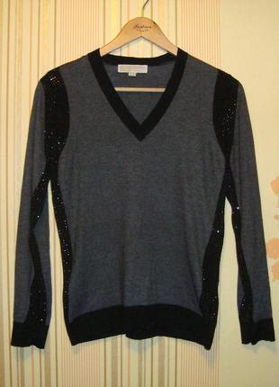 Трикотажный свитерок michel kors