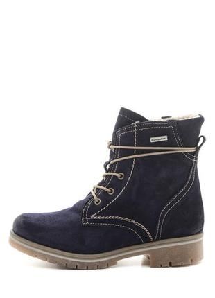 Продам tamaris / ботинки (деми) 39 р-р