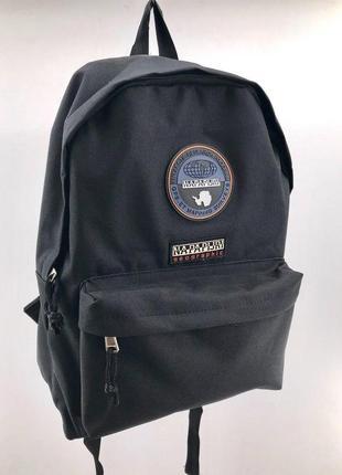 Стильный мужской рюкзак napapijri топ качество,живые фото