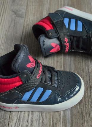 Ботинки сникерсы кроссовки adidas ор-л 21