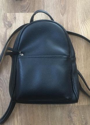 Мини рюкзак портфель сумка