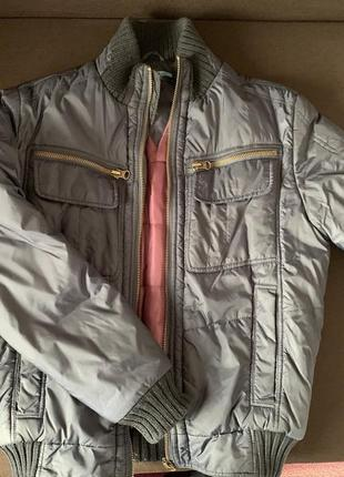 Зимняя куртка madoc