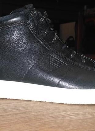 Мужские ботинки ecco, оригинал!