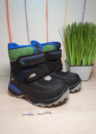 Термо ботинки, сноубутсы, дутики на овчине