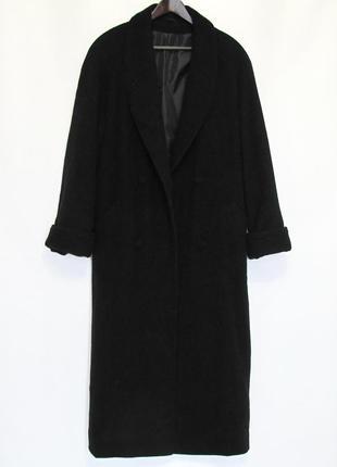 Шикарнейшее пальто essentials, италия, шерсть