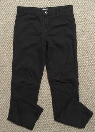 Тёплые брюки на мальчика 13-16 лет