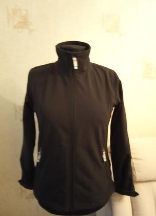 Куртка спортивная, кофта, толстовка, флис
