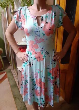 Платье charles voegele