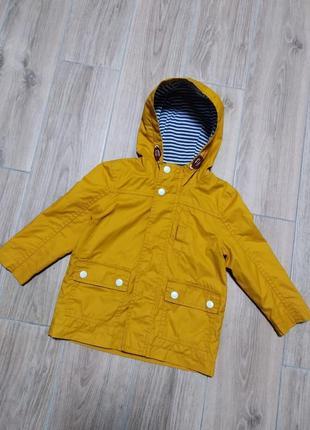 George курточка ветровка дождевик непромокаемая