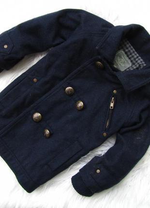 Стильная пальто  куртка next