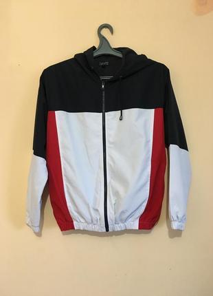 Куртка вітровка topshop