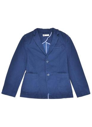 Плотный пиджак h&m