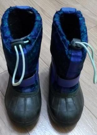 Ботинки, сапоги columbia