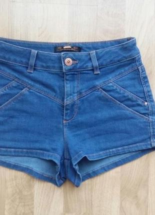 Шорты талия джинсовые штаны брюки бриджи