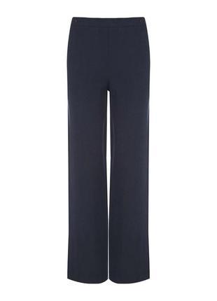 Шикарные брюки прямого кроя
