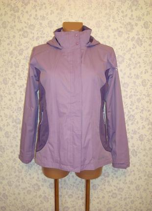 12-14лет куртка демисезонная 3в1
