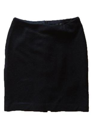 Черная юбка tatuum