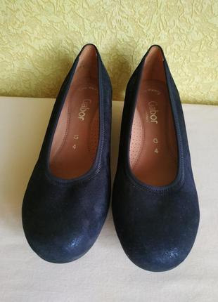 Gabor туфли, шикарные балетки идеал, лодочки новые туфли gabor comfort германия оригинал
