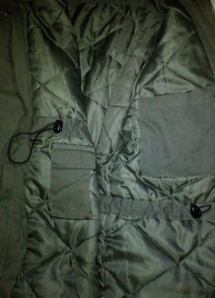 Куртка осень/еврозима
