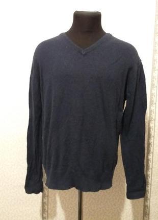 Легкий  пуловер