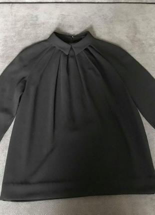 Стильная базовая блузка cos