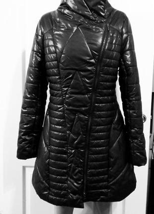 Стильное пальто, тренч