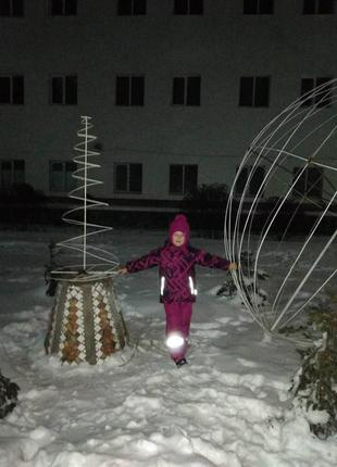 Зимний костюм lessie by reima