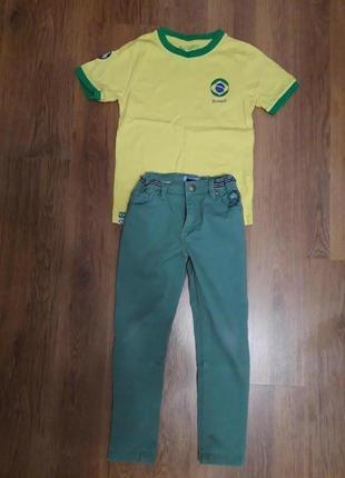 Стильный наряд мальчику