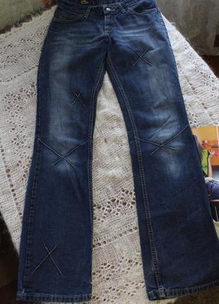 Модные дизайнерские джинсы lee