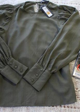 Блуза новая marks&spencer новая коллекция