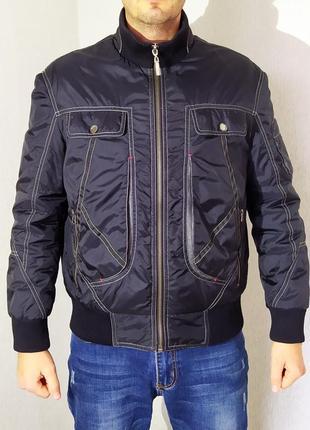 Весенняя куртка j. b. dopot bolos