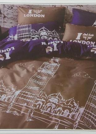 Комплекты постельного белья очень хорошего качества, 1,5, двушка, евро
