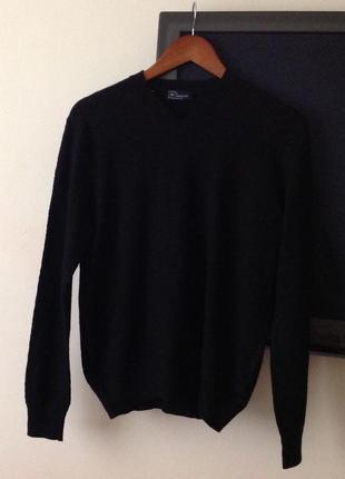 Джемпер шерсть брендовий gap 100% slub  merino wool  оригінал
