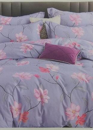 Комплект постельного белья фланель 100% хлопок, все размеры