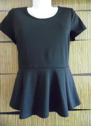 Блуза трикотаж, новая esmara размер18\20(46\48) – идет на 50-52