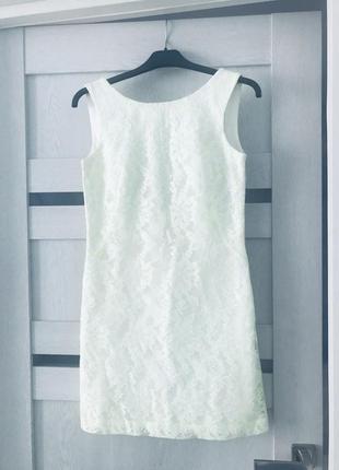 Платье коктейльное monton