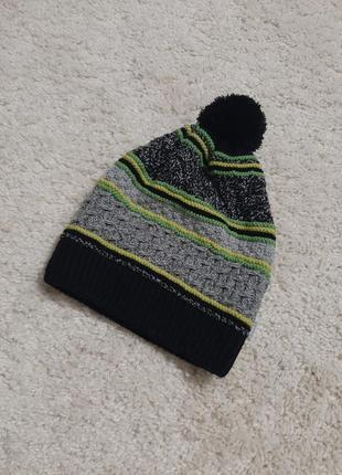 Lenne зимняя шапка р54