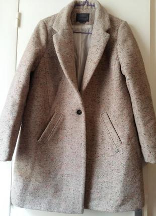 Красивое  пальто lee cooper