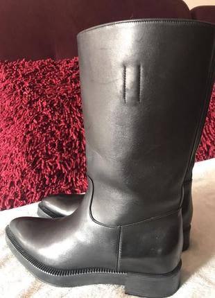 Оригінал prada сапоги/чоботи/ботинки італія