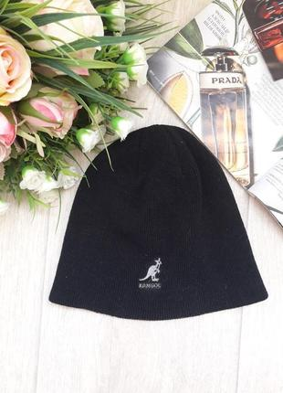 Классная шапка kangol оригинал