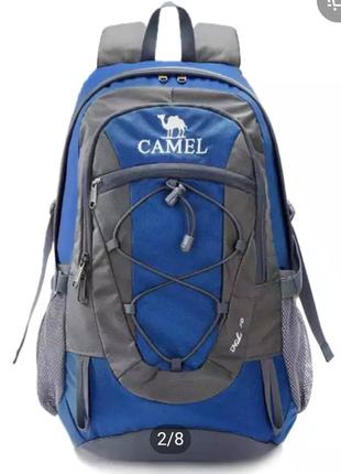Походный туристический рюкзак camel hihe 30 л для активного отдыха
