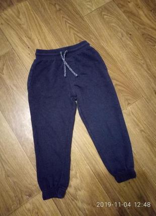 Спортивные штаны штанишки
