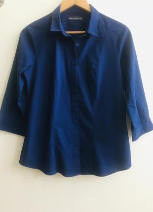 Рубашка marks&spenser p.14/42 #244 1+1=3🎁