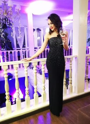 Плаття, вечірнє плаття, довге плаття