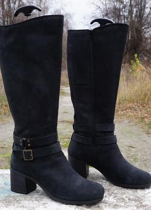 Жіночі черевики, чоботи hotter cheshire