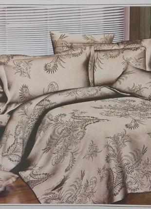Качественный комплект постельного белья, все размеры, 100 % хлопок (фланель)