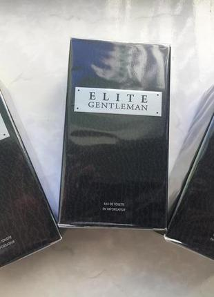 Avon elite gentleman 75 ml мужская туалетная вода (эйвон элит джентельмен)