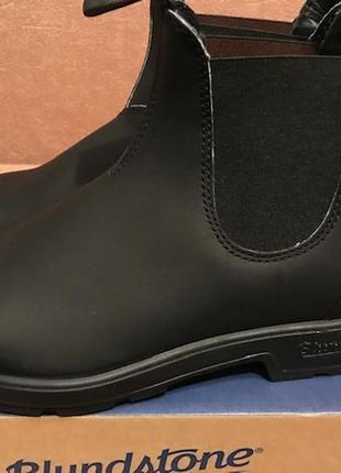 Супер сапоги blundstone bl510 waterproof australia непромокаемые челси