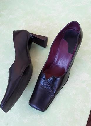 Туфли женские италия р. 42,5